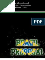 brazil rfp