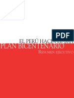resumen ejecutivo_plan bicentenario_español