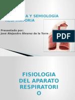 2.   Fisiología y semiología respiratoria 7a clase
