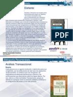 Bibliografia+Recomendada+2013