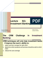 CRM in Investment Banking.ppt