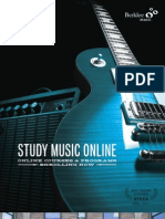 Catálogo Berklee Music