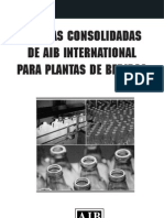 Cs Beverage Spanish With Bookmarks