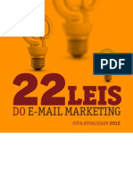 22Leis Do Email Marketing2012 OK