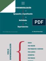 Departamentalizacion en PDF