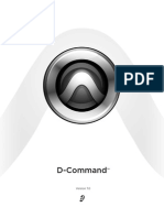 D-Command Guide 26592