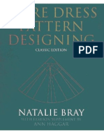 More Dress Pattern Designing by Natalie Bray