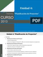 CursoDireccionProyectos JRI2013 Mod1-2-3 y 4