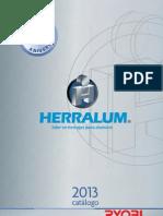 herralum 2013