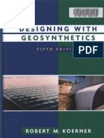 Cover & Table of Contents - Designing With Geosynthetics (5th Edition)