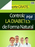 Reporte Libre de Diabetes(