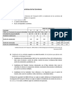 Clasificaci�n y Caracter�sticas de las Carreteras.pdf
