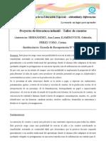 Pro Yec to de Literatur A