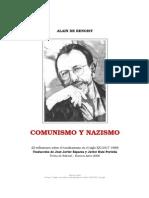 Cominismo y Nazismo