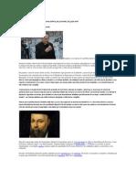 Profesias Nostradamus
