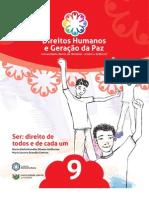 Direitos Humanos e Gerao Da Paz Fascculo 9
