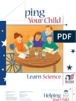 help your child learn science