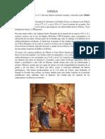 Tarea de Derecho Romano
