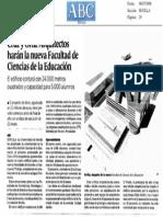 Cruz y Ortiz - Facultad de Ciencias de La Comunicacion Sevilla