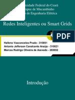 Redes Inteligentes Ou Smart Grids