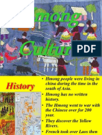 Hmong Cultures Ppt