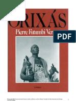 ORISAS Pierre Verger
