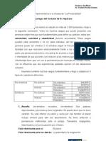 Tipologia de Heymans