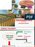Thermoelectric Ty