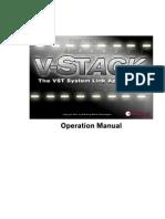 VSTack Operation Manual