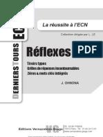 Ecn+ reflexe