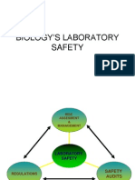 BIOLOGY'S-LABORATORY-SAFETY