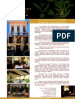 Hotel Residence(Prezentare)