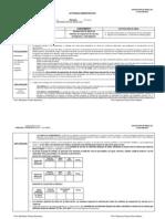 ACTIVIDAD DEMOSTRATIVA - SEPARACION DE MEZCLAS -2º GRADO SOLUMBRE