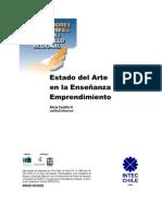Estado Arte Emprendimiento