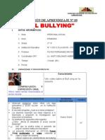 Sesion 09 XO No Al Bullying