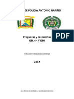 Propuesta Dd Hh Examen II