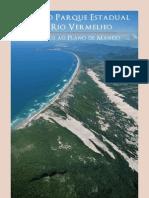 Projeto Parque Est Rio Vermelho Subsidio Plano Manejo