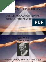 Historia de La Luz (1)