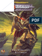 Birthright - Gorgons Alliance - Manual