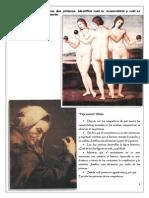 Renacimiento y Barroco-PINTURAS