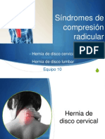 sindromedecompresionradicular-120422152929-phpapp02