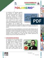 PLASTICO - PVC- POLIMEROS..............docx