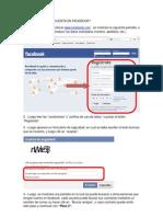 Como Crear Una Cuenta en Facebook Para Prezi