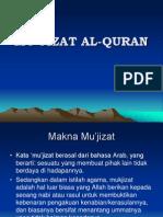 MU'JIZAT-AL-QURAN