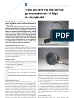 Comparision-PDsensors