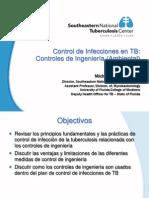 05 - Control de Infecciones en TB Ingieneria Ambiental