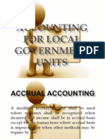 Govt Acctg Ch9a Acctg for Lgus