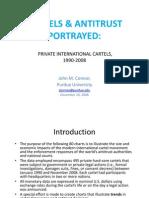 cartels power