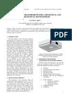 Polar Pattern Measurements - Medición de Patrones Polares