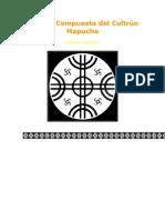 7163729 La Cruz Compuesta Del Cultrun Mapuche